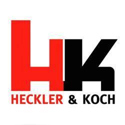 Heckler & Koch P2000 Semi-Auto Pistol