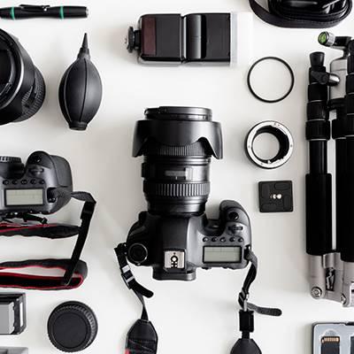 Still and Video Cameras