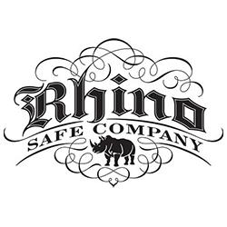 rhino gun safe company