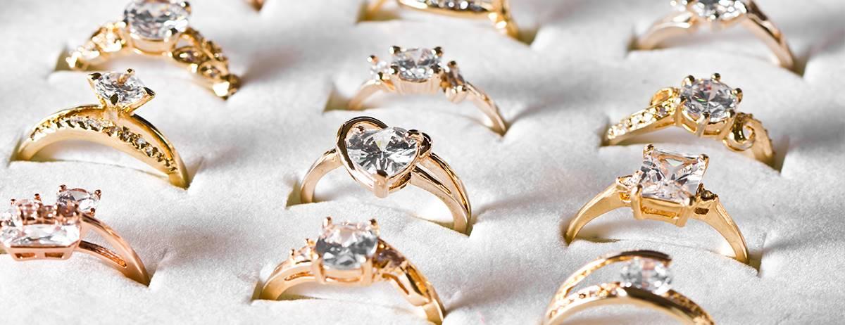 We buy diamonds big and small