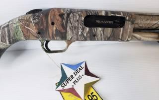 Mossberg 535 Turkey Pump-Action Shotgun