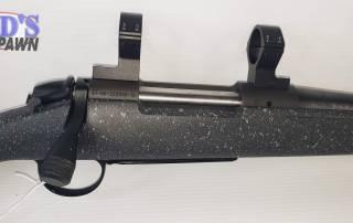 Bergara B-14 Hunter Rifle