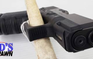 Glock 30S Gen3 .45 Pistol