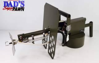 Exothermic Technologies Pulsefire LRT Flamethrower PF-LRT