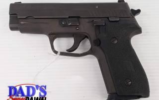 Sig Sauer P229 9mm Pistol